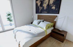 Viviendas en Los Alcázares (Mar Menor) – Residencial Catamarán